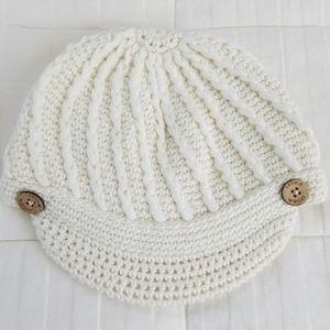ROXY knit Beanie with brim